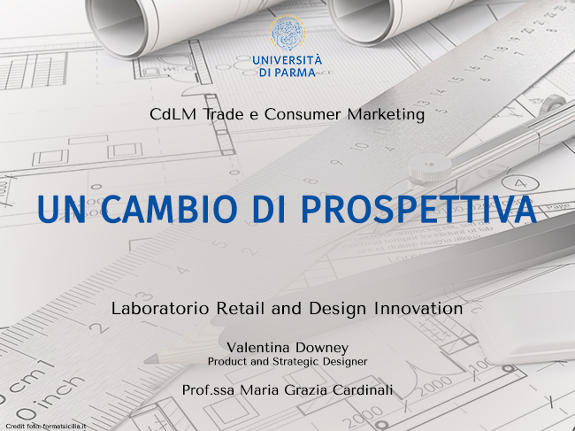 Laboratorio di Retail and Design Innovation